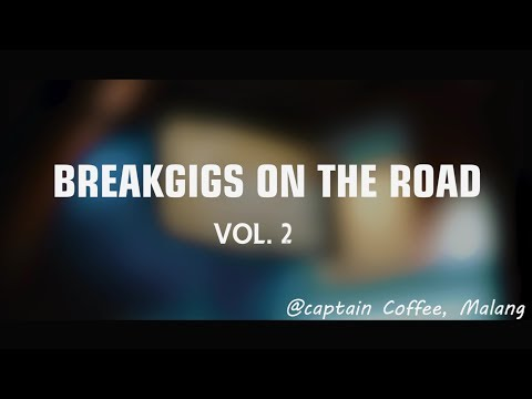 After Movie Breakgigs On The Road Vol. 2