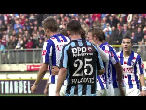 Voorbeschouwing sc Heerenveen - Willem II