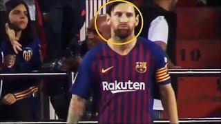 Messi salvó al Barcelona, lo que no se vio