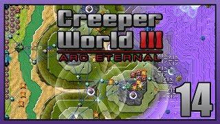 Creeper World 3 - #14 - Rubicon