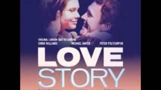 Love Story - Jenny's Piano Song & Winter's Night
