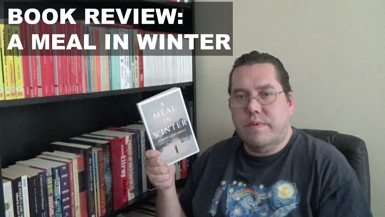 winter in madrid book review