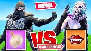 *NEW* Vampire vs Vampire Hunter Gamemode in Fortnite Battle Royale!