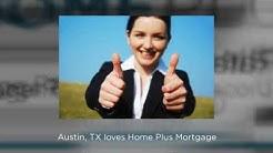 Best Mortgage Broker Austin, TX