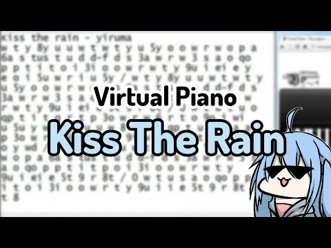 Sheet music of river flows in you by yiruma