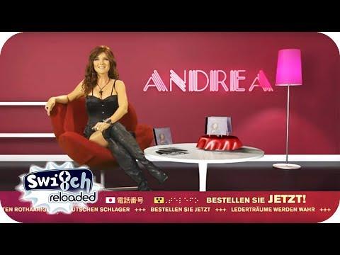 Andrea Berg - Das neue Album ist da! | Switch Reloaded Classics
