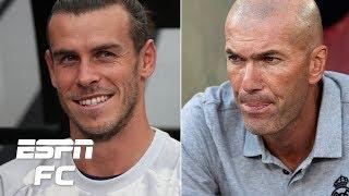 Gareth Bale holds all the cards against Zinedine Zidane at Real Madrid - Craig Burley   La Liga