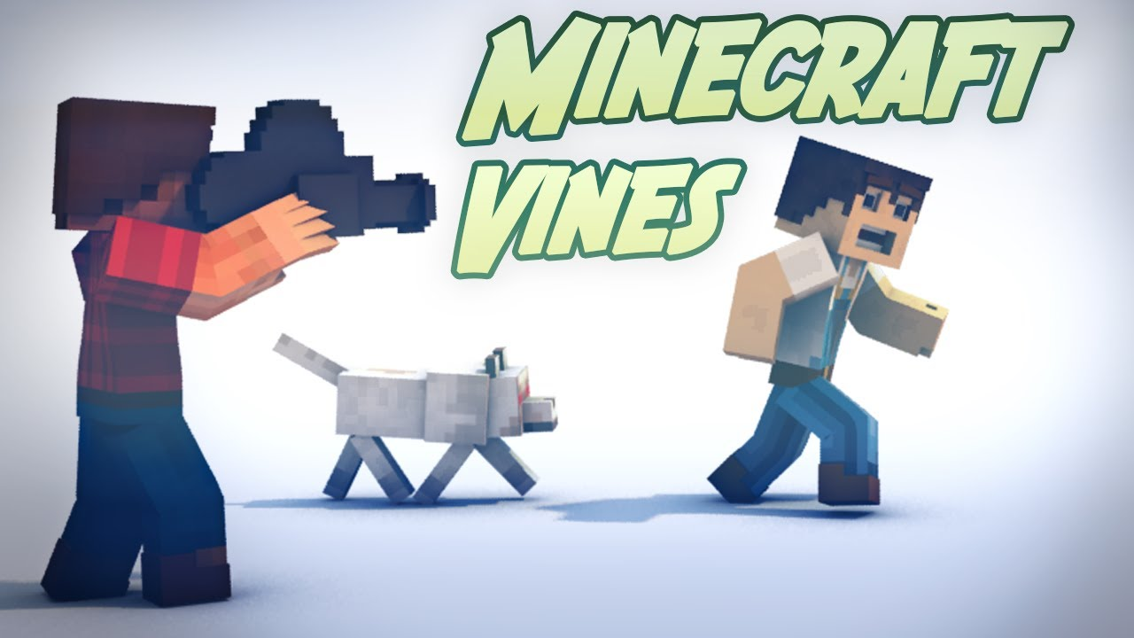 minecraft how to make vines