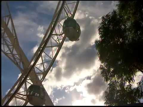 Melbourne Star on Getaway