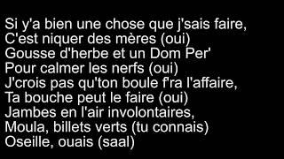 Damso   Smog Parole Officiel Lyrics