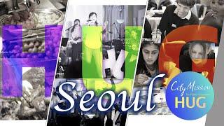 HUG_Seoul, Asia : City Mission for urban Generation