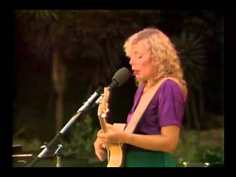 Joni Mitchell - Shadows and Light - Full Concert (1980)