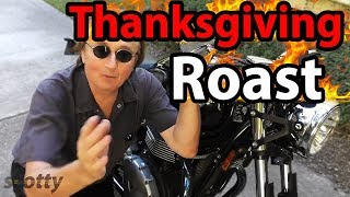 Funniest Comments Thanksgiving Special