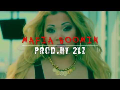 """Metro Boomin x TM88 type beat """"Mafia Boomin"""" (prod.by 2Lz)"""