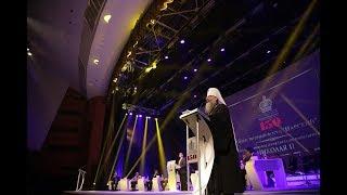 ДР царя отметили священники, гимназисты и зеки