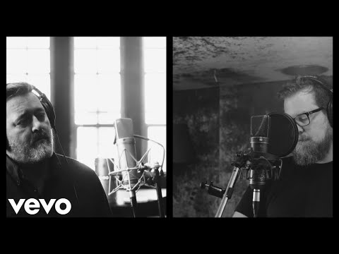 Elbow Ft. John Grant - Kindling