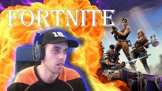 K JeB plays Fortnite! -Watch out! I have a SCAR!!!