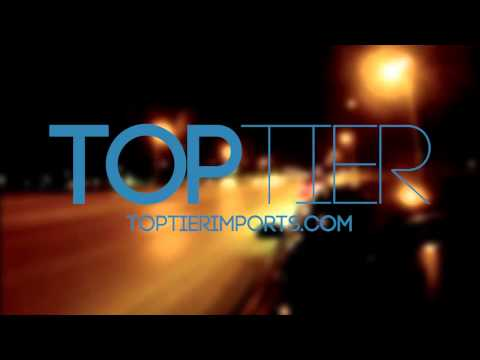 Top Tier Imports • A Short Promo