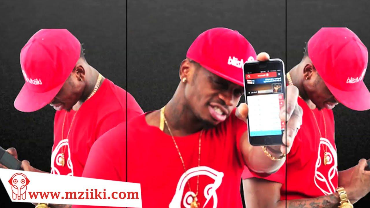 Download Kesho (Lyrical Video) - Diamond Platnumz