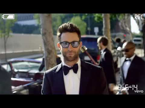 Maroon 5 Sugar (1hour)