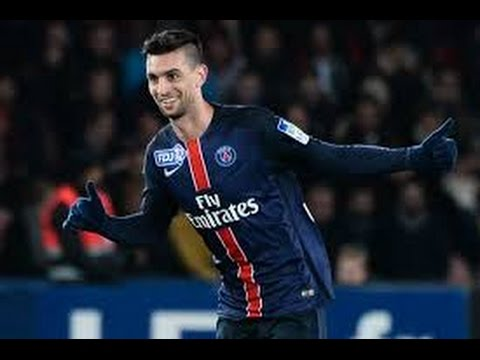 Javier Pastore - Calm And Class - Skills/Goals/Assists - 2016 l HD