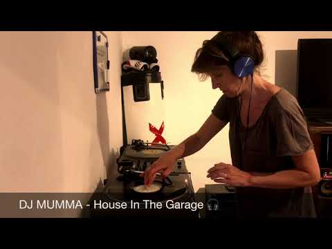 House In The Garage - Don Carlos Alone, Kim English Nite Life & Jeek! Give Her What She Wants