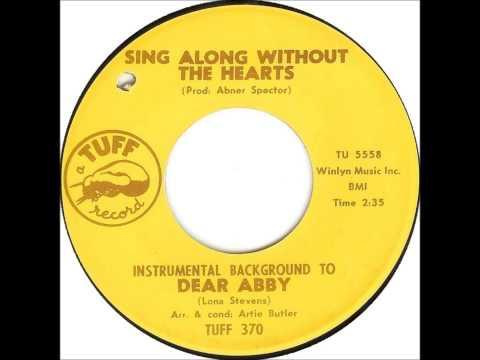 HEARTS - DEAR ABBY - TUFF 370 - 9/63