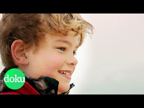 Kenos kurzes Leben | WDR Doku