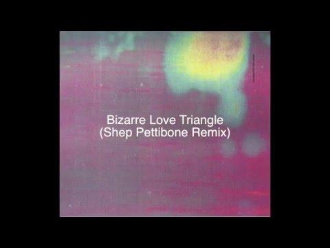"New Order – Bizarre Love Triangle  (Full HD 12"" Single - Vinyl Rip)"