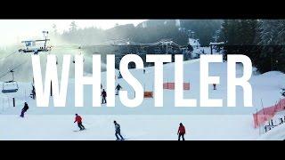 Whistler Village   Canada 2017