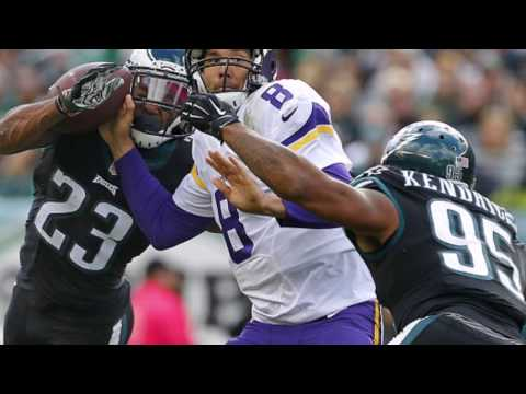 John McMullen discusses impact of Ron Brooks injury and recaps Eagles win over Vikings