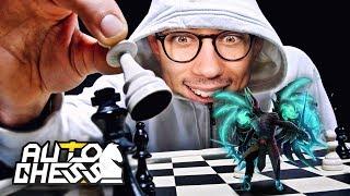Terrorblade ZERSTÖRT PietSmiet Squad | Dota 2 Auto Chess