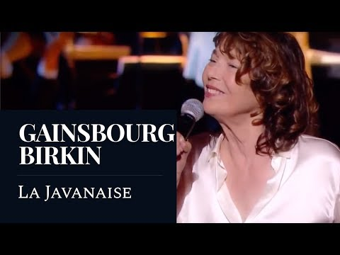 GAINSBOURG -