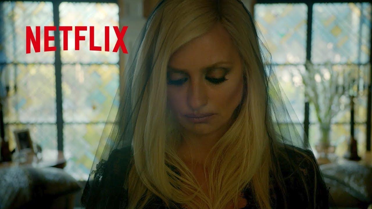 American Crime Story Netflix