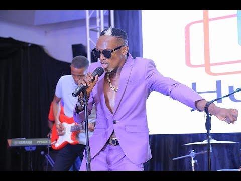 Music Industry : Hanson Baliruno's journey to stardom