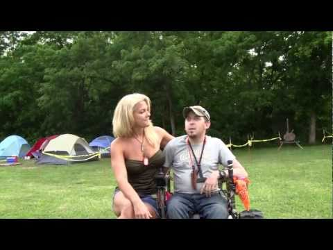 Wilderness Wheelchair Interview