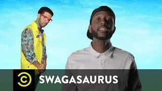 Swagasaurus - Meeking - Uncensored