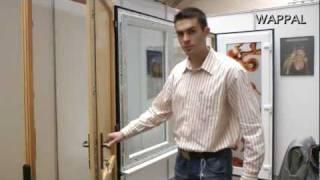Wappal a Tavaszi kiállításon, Székelyudvarhely, 2011