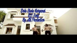 Dangal || Tere Dole Sole||Raju Punjabi || AR Production || Sachin Rishi || New Haryanavi Song 2017