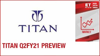 Titan to present its Q2FY21 report: What can be expected?
