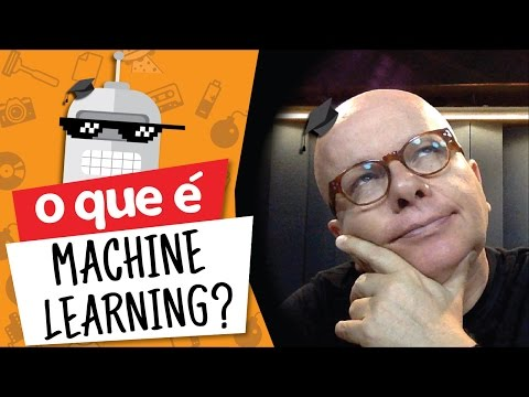 O QUE É MACHINE LEARNING (INTELIGÊNCIA ARTIFICIAL)? #Descomplicado por Marcelo Tas