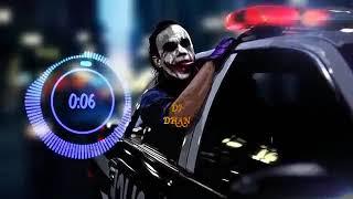 joker police trance