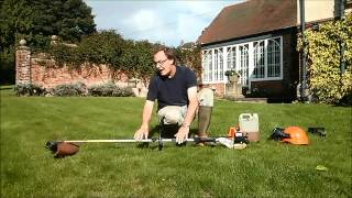 barrie duesbury gardening top tips part 1