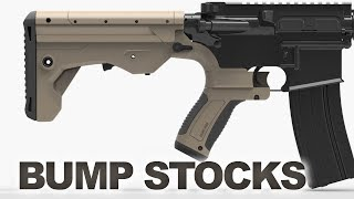 Judge Strikes Down Columbus OH Bump Stock Ban