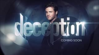DECEPTION Trailer/Magic Drama Series|Обман Трейлер/Волшебный драматический сериал(Saint-Sound TV)