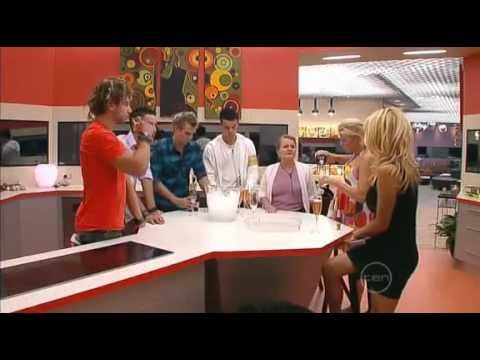 Big Brother Australia 2008 - Day 77 - Daily Show