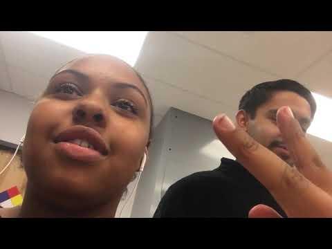 High school in El Paso vlog (funny😂)