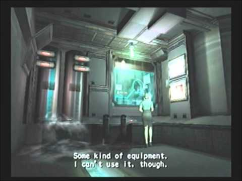 Resident Evil Outbreak File #2 - End of the Road Scenario (Easy)