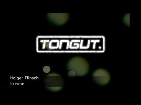 Holger Flinsch - Are You Up