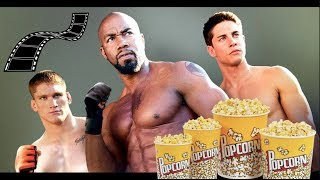 Watch A Movie With Me!!! (Never Back Down 2)